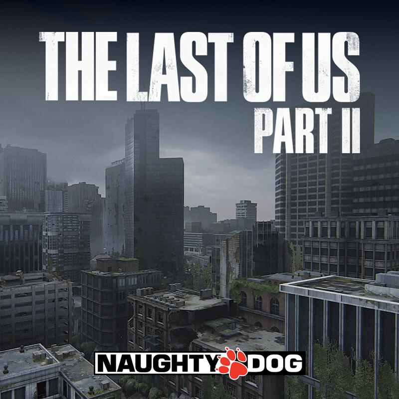 The Last of Us 2 - Crane Traversal
