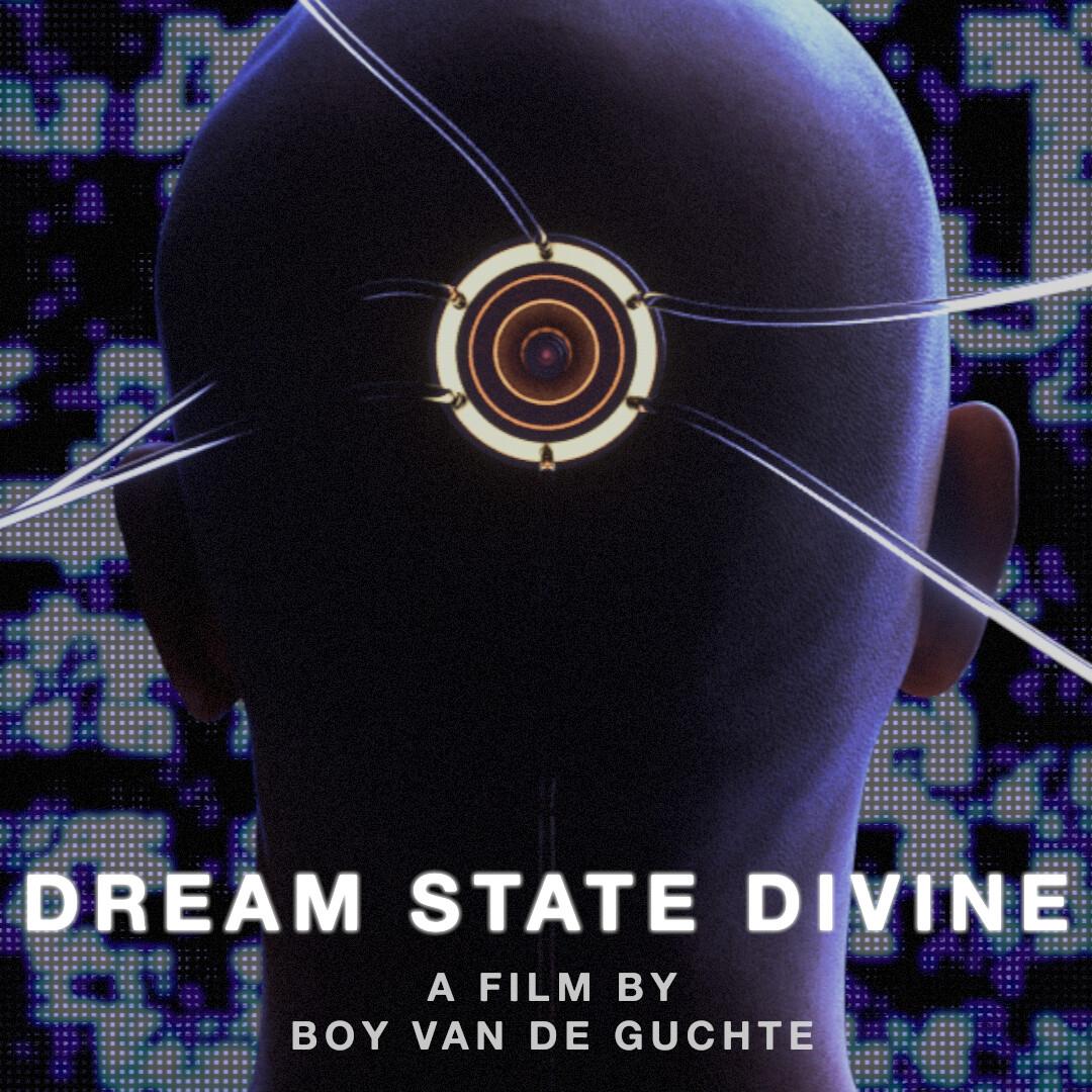 DREAM STATE DIVINE