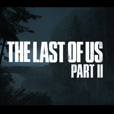 The  Last of Us: Part 2 - Flooded City
