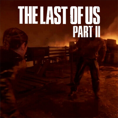 SPOILER WARNING: The Last of Us Part II: Brute Fight Systemic FX and Finisher; Mature Content