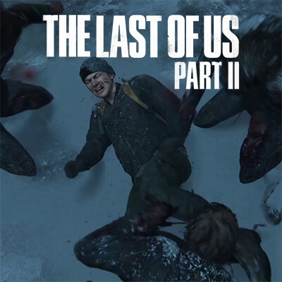 The Last of Us Part II: Gore and Blood for Systemic FX, Finishers and Player Deaths