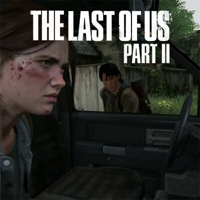 The Last of Us Part II: Downhill Chase; Mature Content