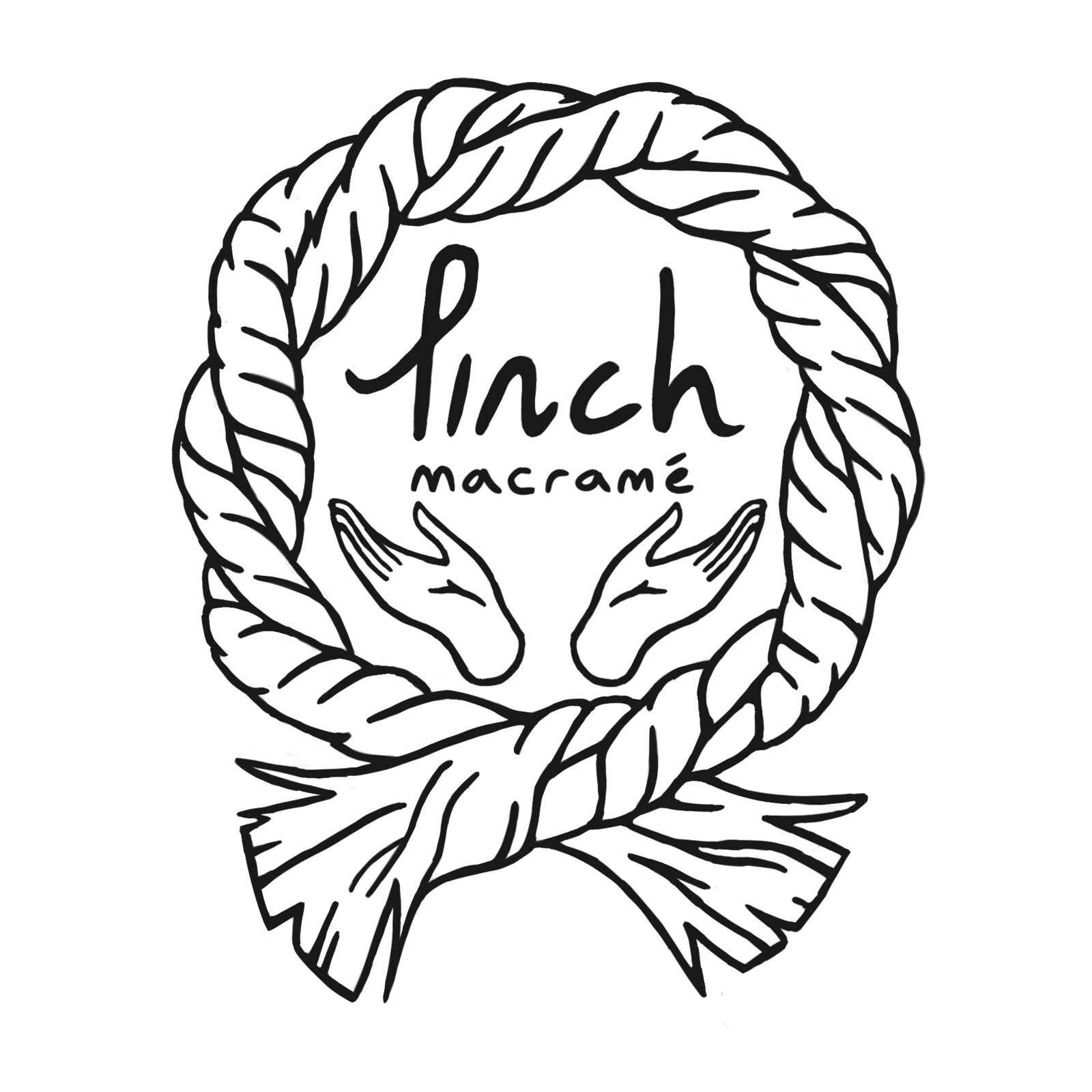 PINCH - Logo design
