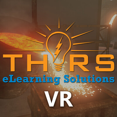 Alex karpati alex karpati thors vr walkthrough thumbnail