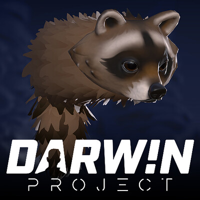 Darwin Project - Hats 2019