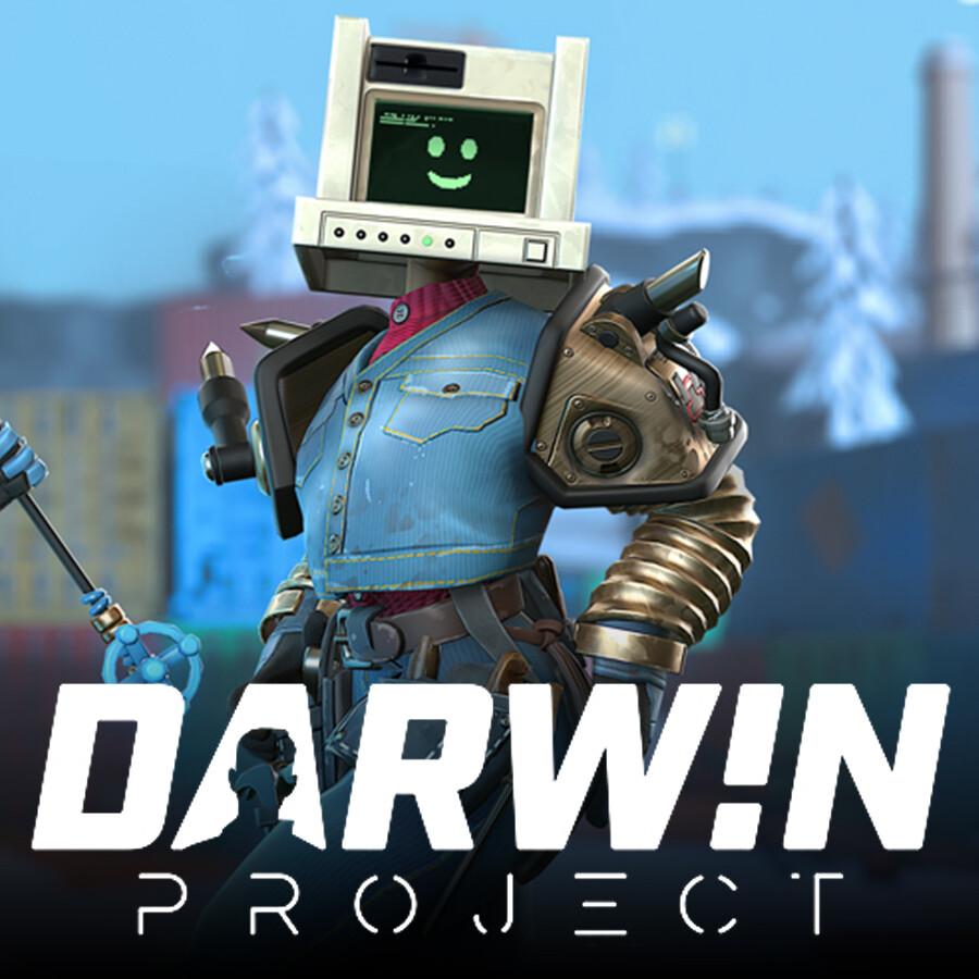 Darwin Project - 2018 Skins B