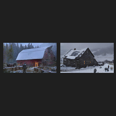Josh durham josh durham live stream snow narrative sketches thumb
