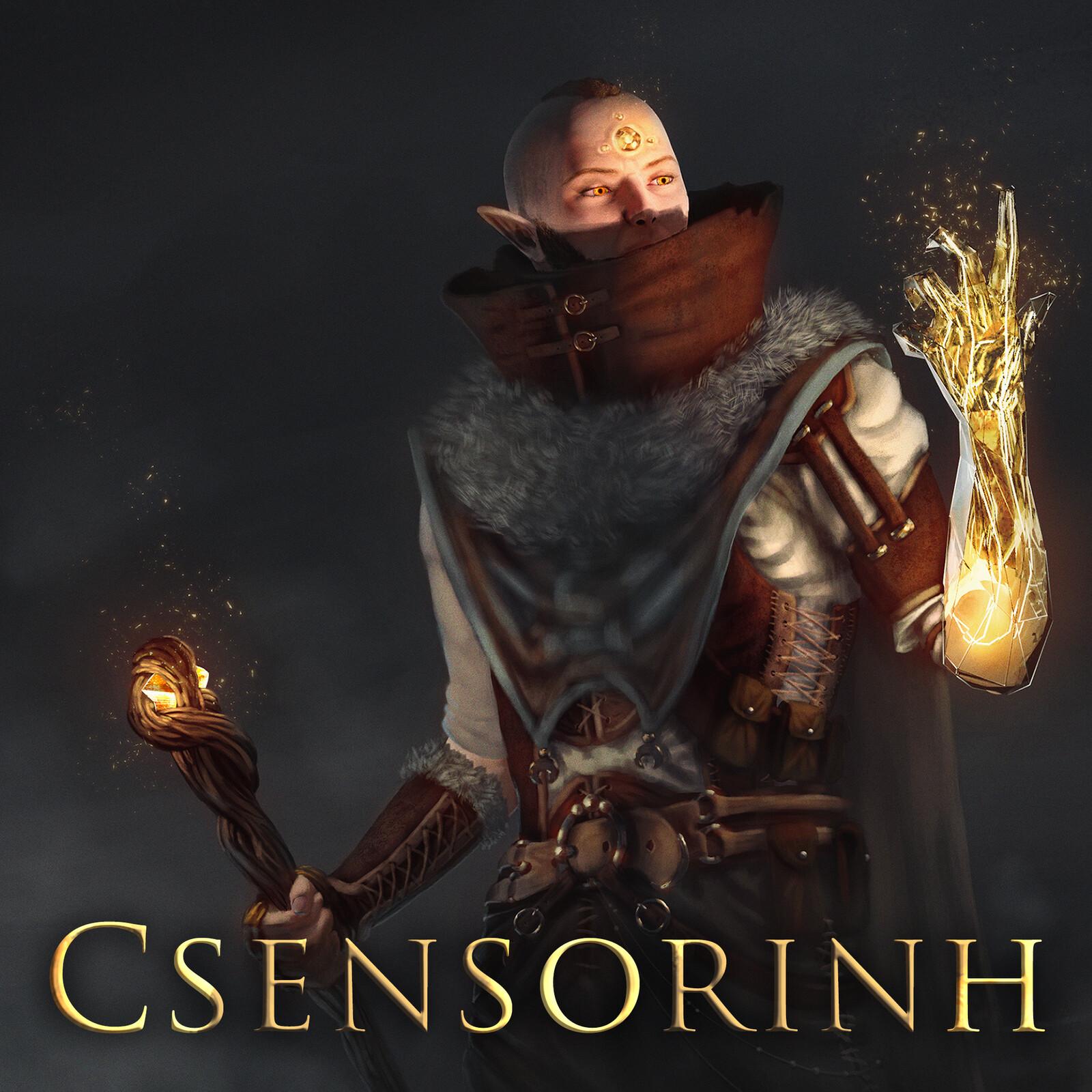 CSENSORINH - Uthorim Concept