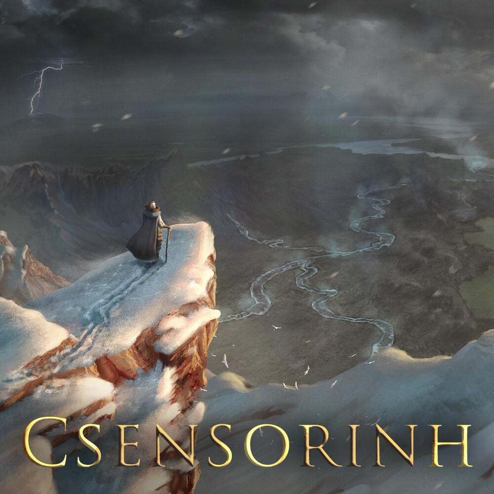 CSENSORINH - World Concept