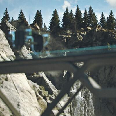 Mihai pandelescu mihai pandelescu the bridge 01