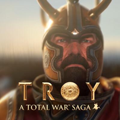 Total War: Troy Reveal Trailer