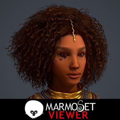 Amani of Egypt