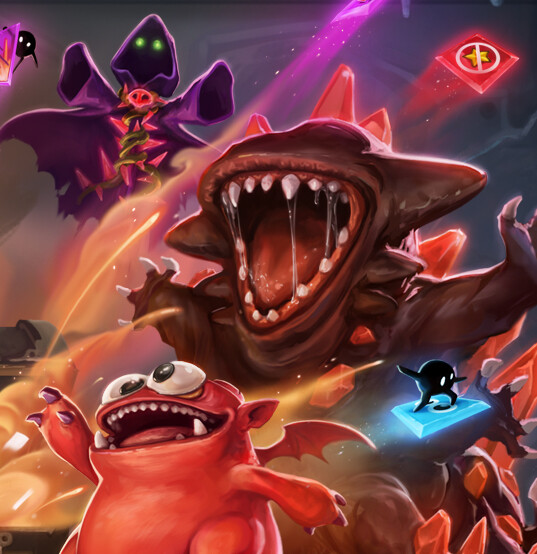 Monster Train: Wild Mutations