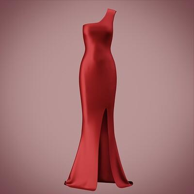 Victoria jimoh victoria jimoh gown 0001