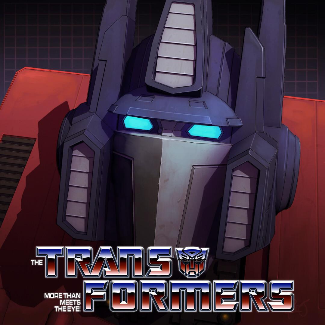 Optimus Prime: G1