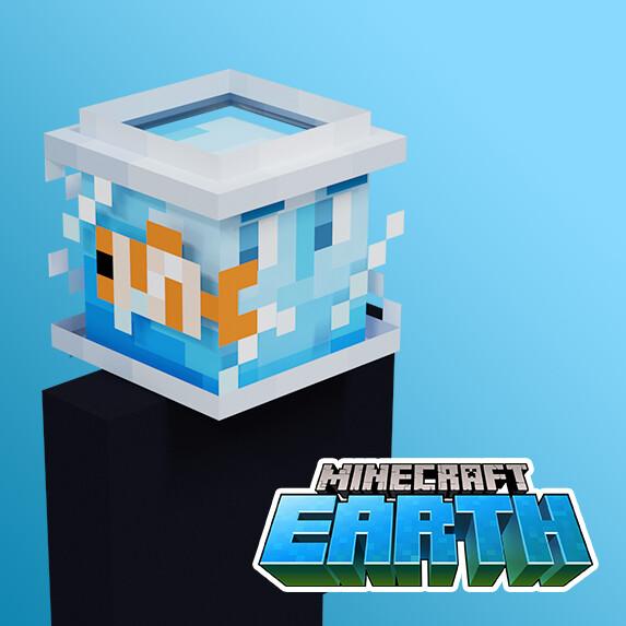 Minecraft Character Creator