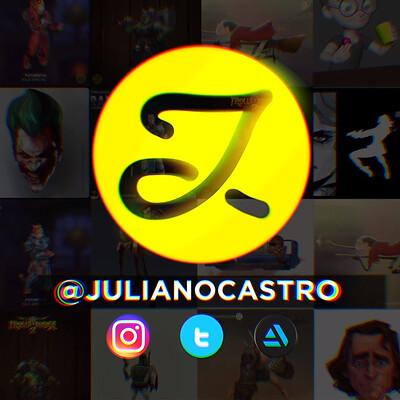 Juliano castro juliano castro reel thumb