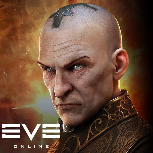 Eve Online PC Gamer 2011
