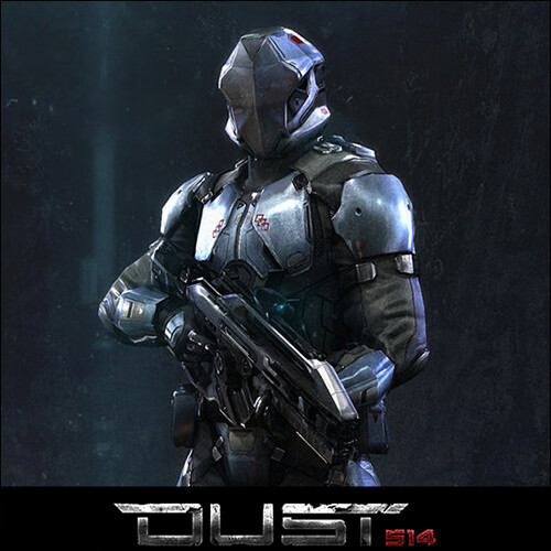 Dust 514: Caldari Assault