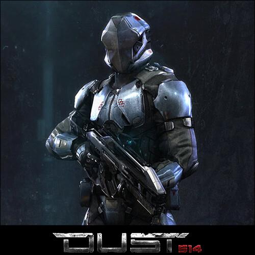 Dust 514: Caldari Assault