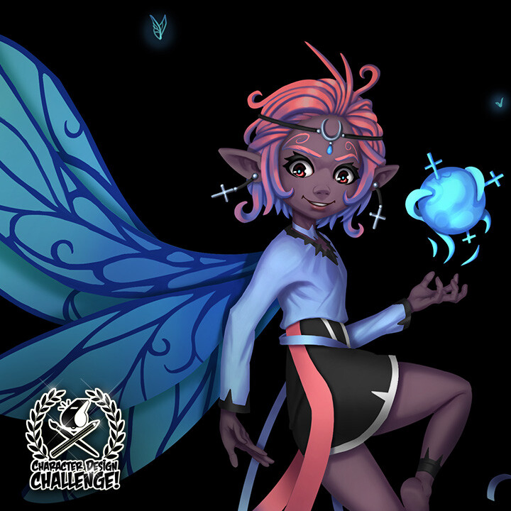 CDC _ FairiesKingdom