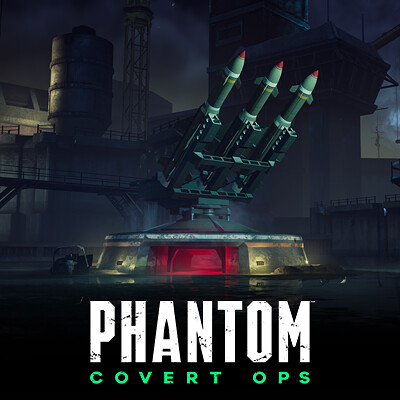 Jake missing jake missing phantom environment thumbnail