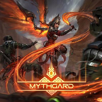 Fajareka setiawan thumbnail mythgard 4