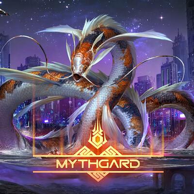 Fajareka setiawan thumbnail mythgard 5