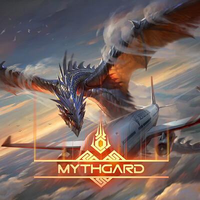 Fajareka setiawan thumbnail mythgard 6