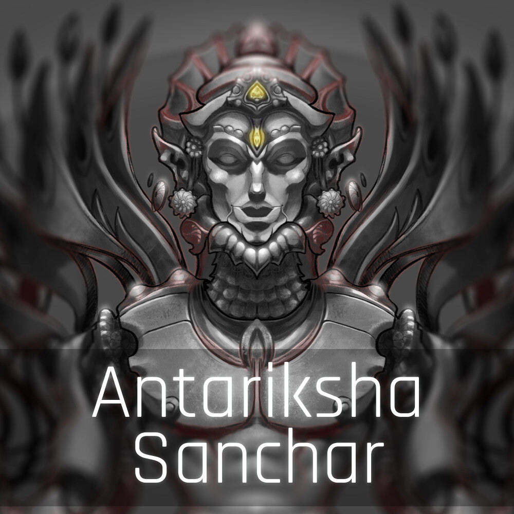 Antariksha Sanchar - Automatons