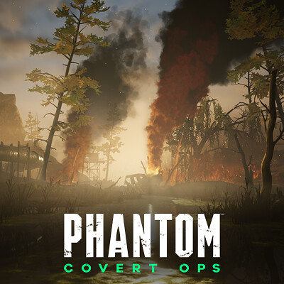 Jake missing jake missing phantom environment thumbnail ruins