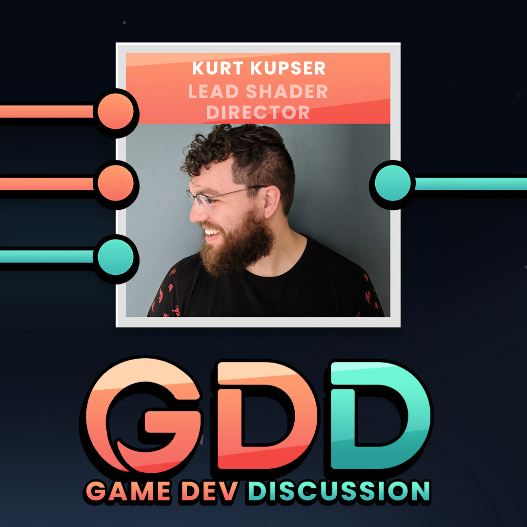 Game Dev Discussion Episode 61