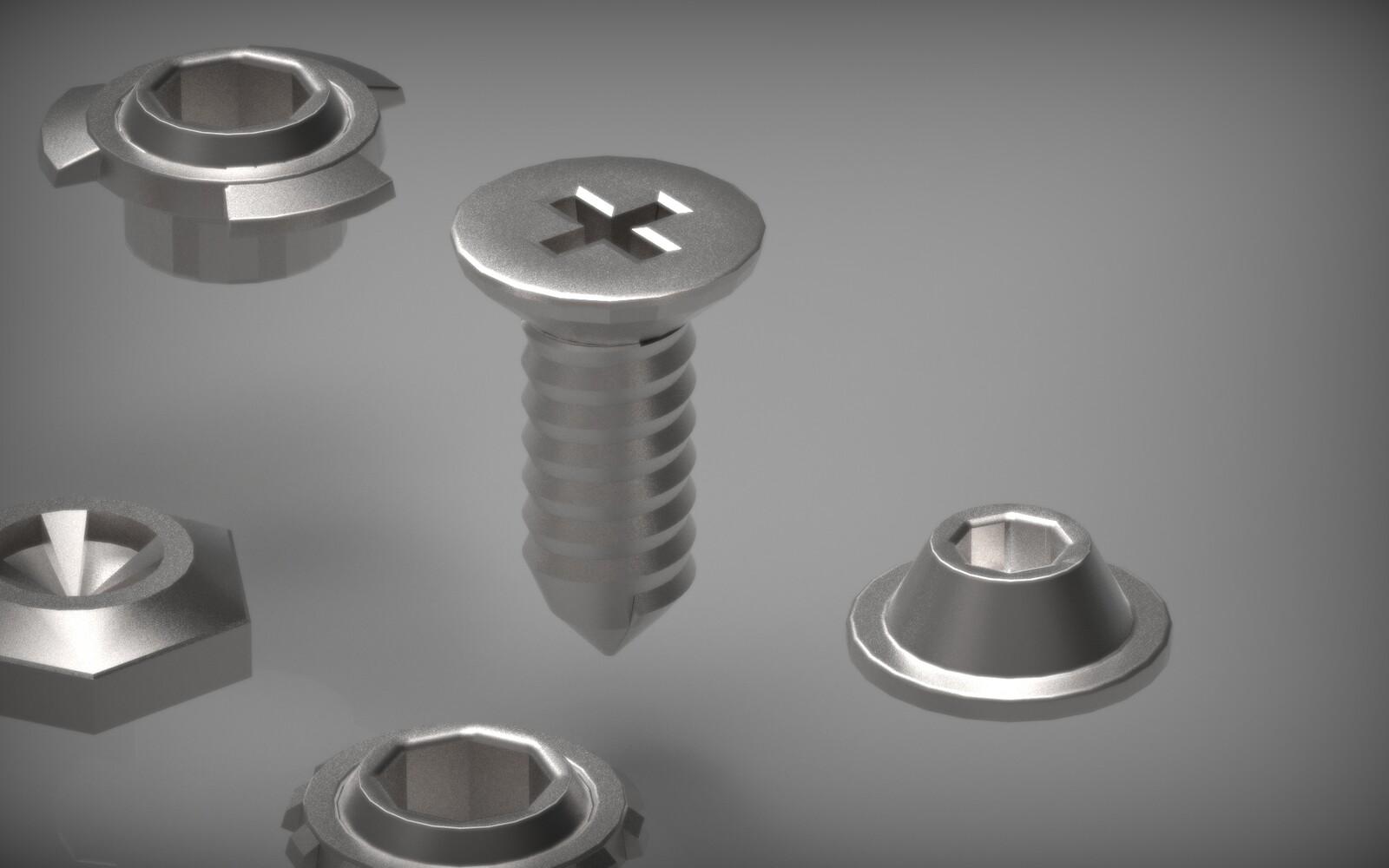 Design and Kit bashit!