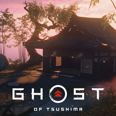 Ghost of Tsushima || Hiyoshi