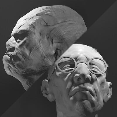 John thacker john thacker sculpts thumb 2