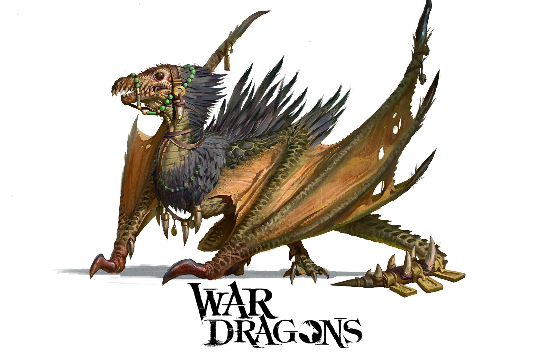 War of dragons golden feather prednisone steroids while pregnant