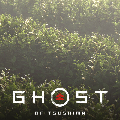 Farm Crops - Ghost of Tsushima