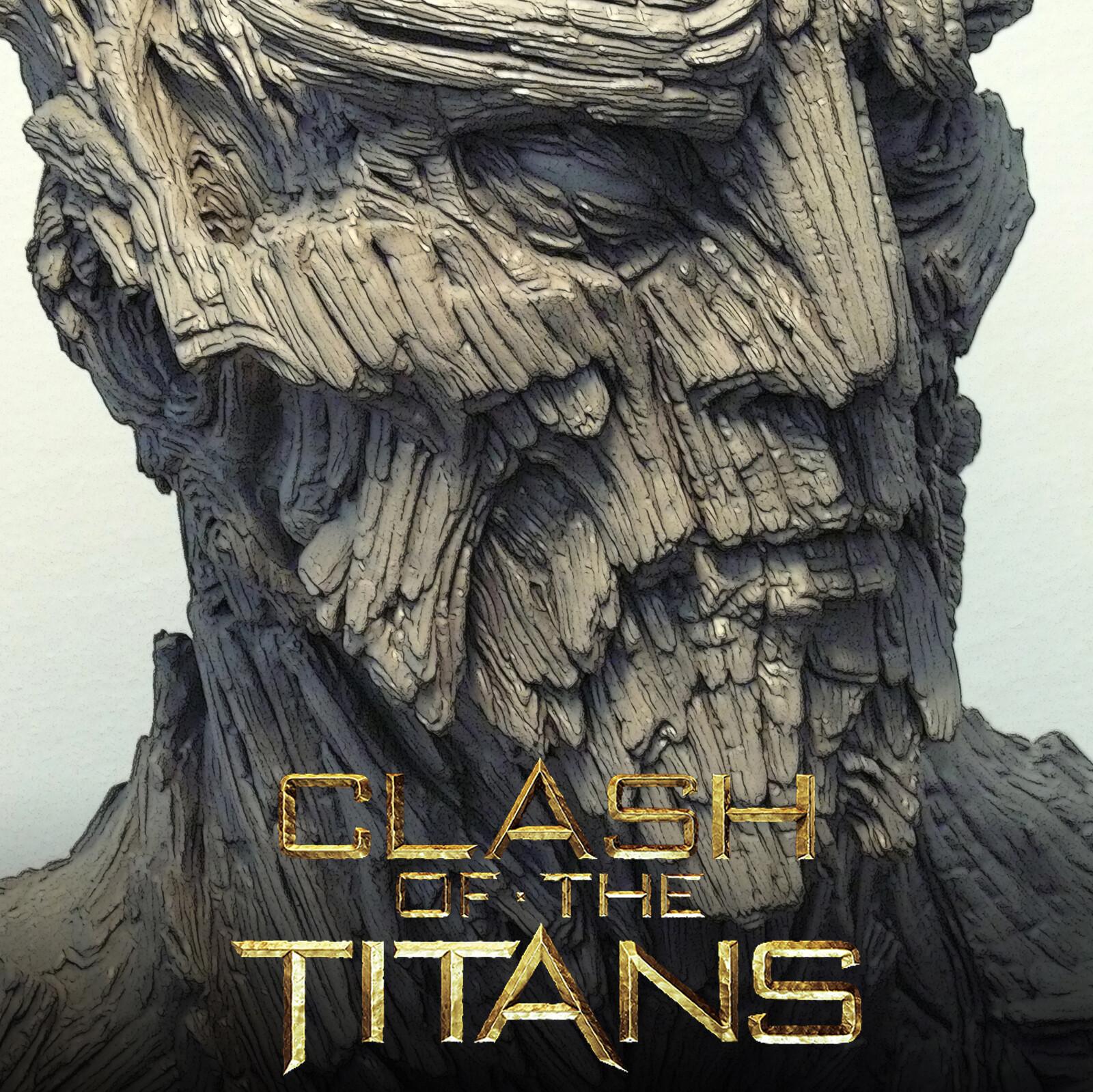 Clash of the Titans - Sheikh Suleiman