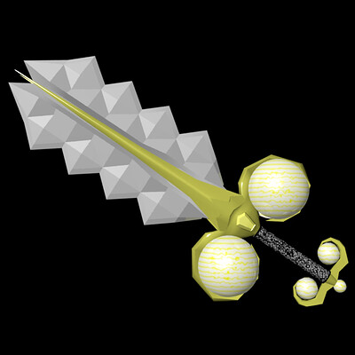 Christopher royse christopher royse kumojahitii blade lvl 3 1st version 2