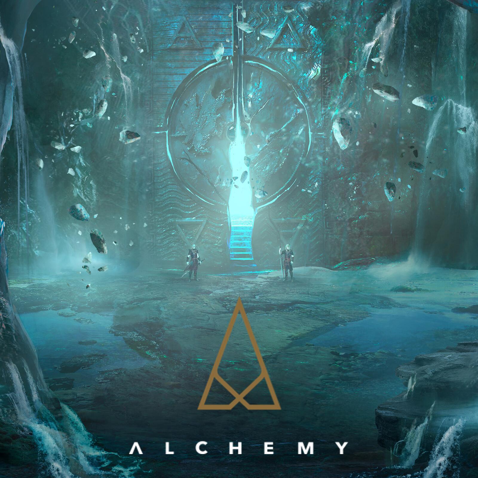 Eden - Alchemy RPG