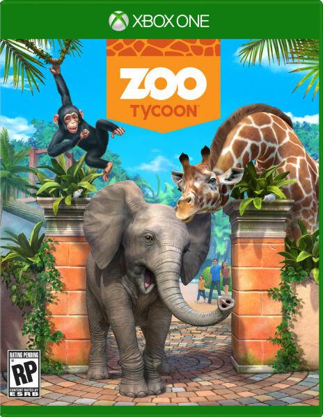 Zoo Tycoon - 2013