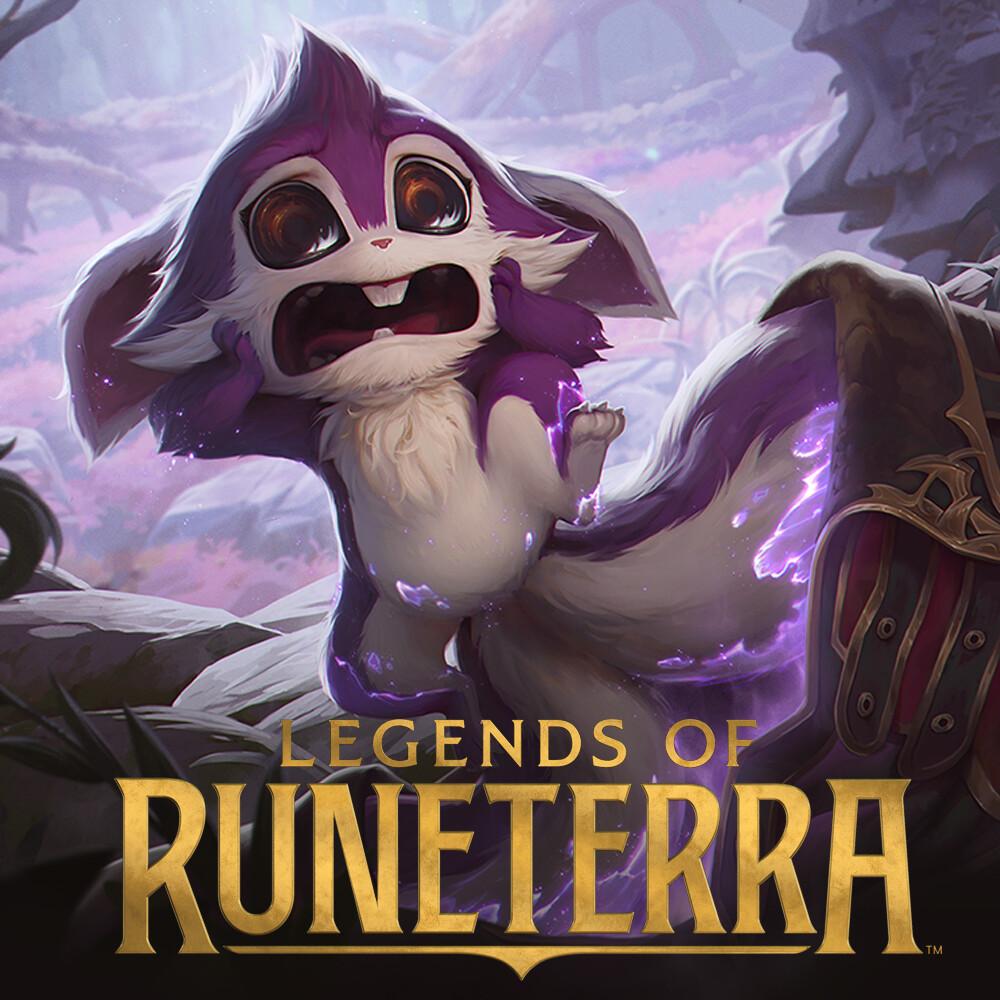 Squirrel - Legends of Runeterra