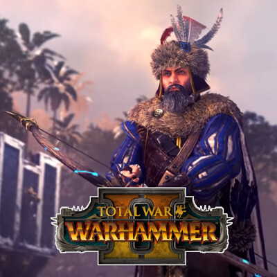 Total War - Warhammer [The Hunter and the Beast] trailer