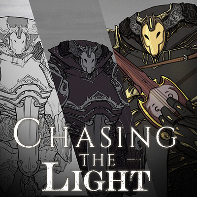 P'hrati - Chasing the Light