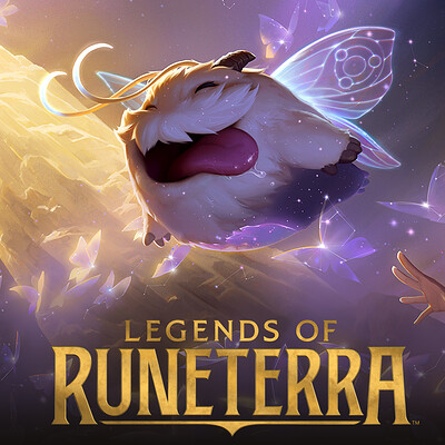 POROFLY - Legends of Runeterra