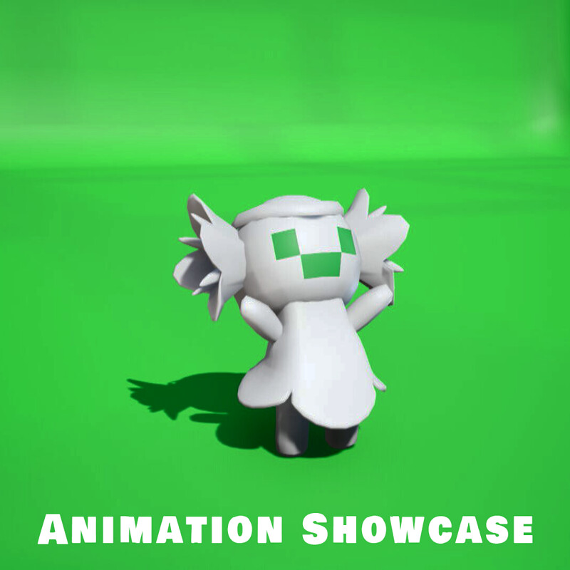 Woodland Animation Showcase | Heads n Tails: Mythical Petshop