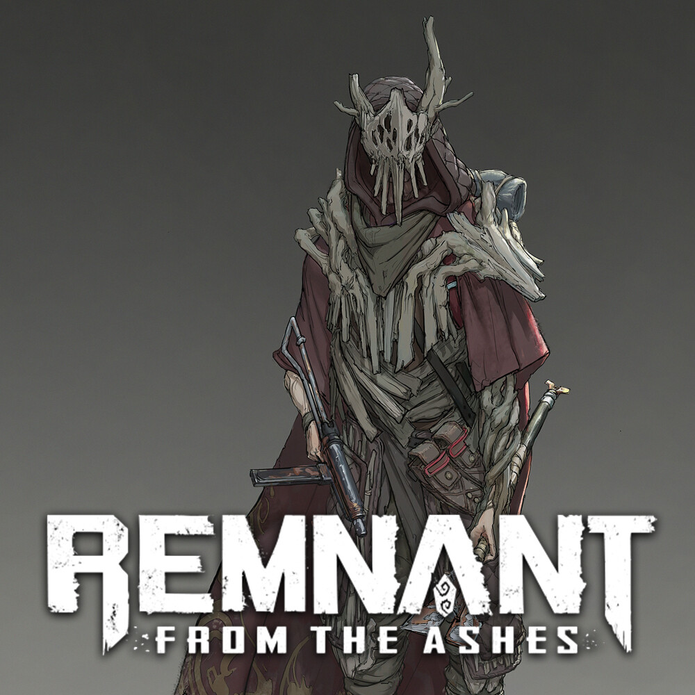 Remnant Armor Set Roundup