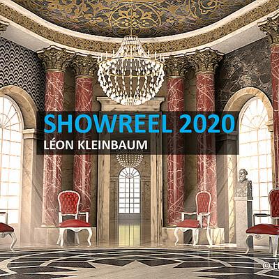 Leon kleinbaum leon kleinbaum titel baroque 1