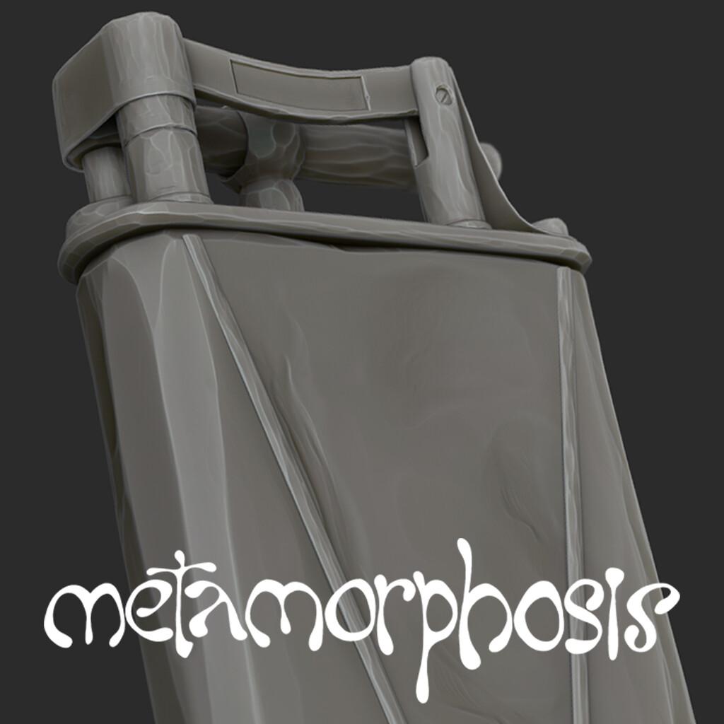 Lighter (Metamorphosis)