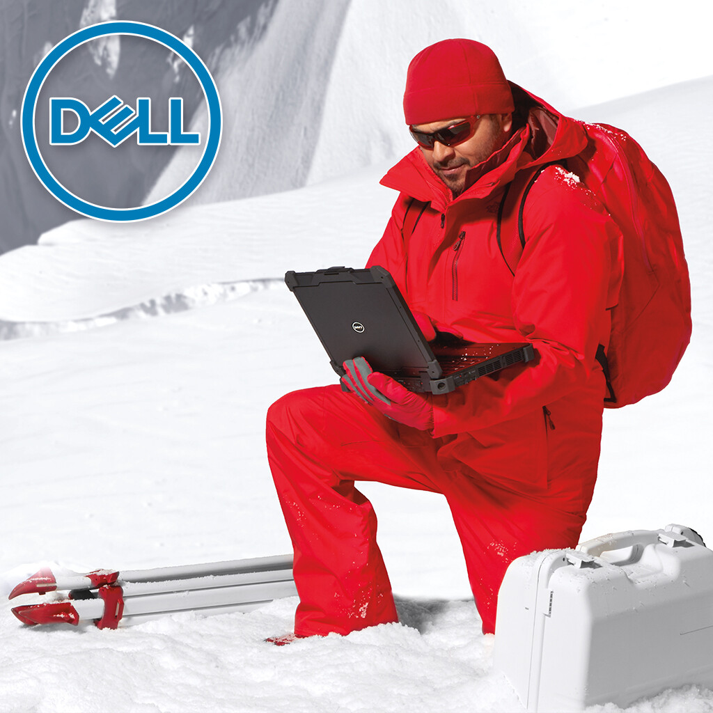 Dell - Future Ready  |  Surveyor